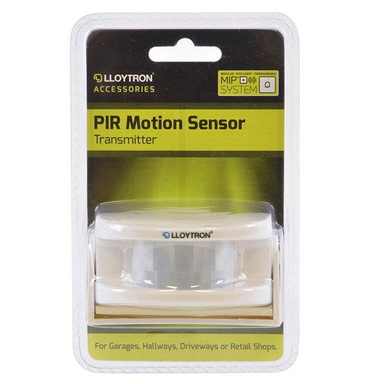 MIP™ Accessory - PIR Motion Sensor Transmitter