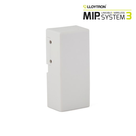 MIP3™ Accessory - Wired to Wireless Module Transmitter - White