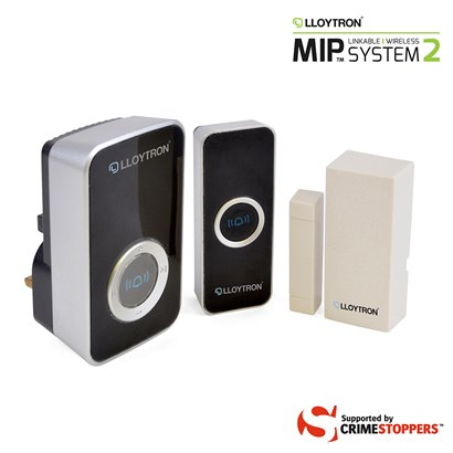 Door Chime Kits | LLoytron MIP Systems™