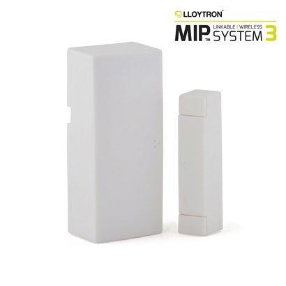 B7836 MIP3™ Accessory - Magnetic Sensor Transmitter - White