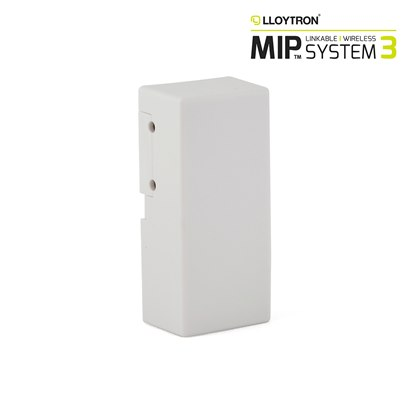 B7837 MIP3™ Accessory - Wired to Wireless Module Transmitter - White